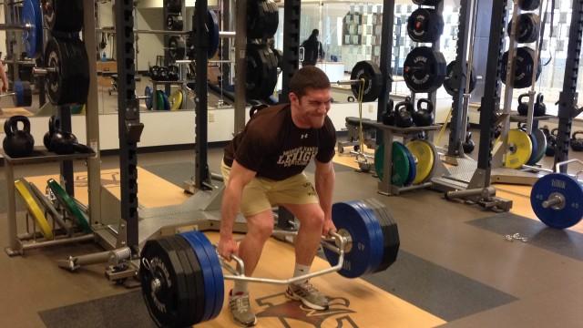 manasquan underground strength gym » NJ Strength