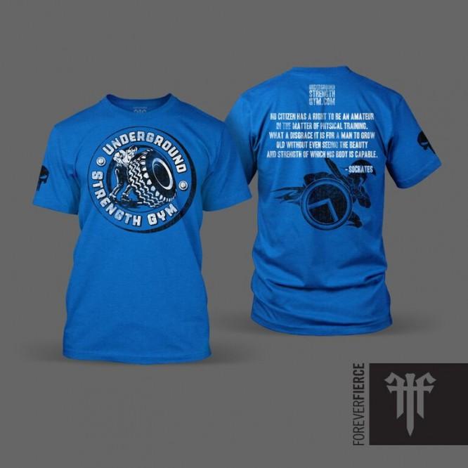 Underground-Shirt-SOcrates