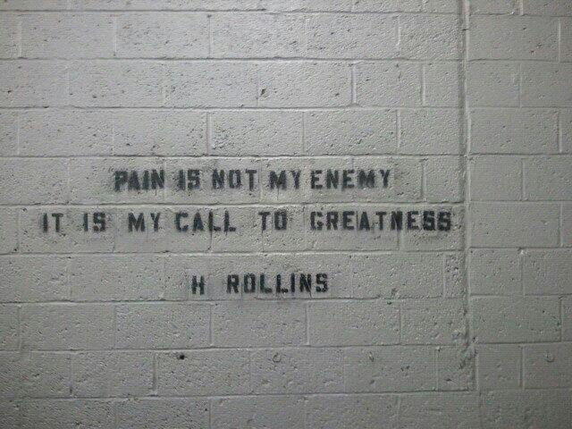 Rollins-Pain